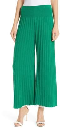 Kenzo Rib Knit Culottes