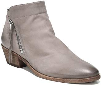 Sam Edelman Leather Western Boot