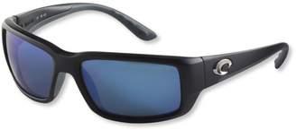 L.L. Bean L.L.Bean Costa Del Mar Fantail 580G Polarized Sunglasses