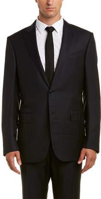 Ermenegildo Zegna Wool Suit