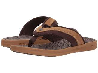 Sperry Kids Gamefish Sandal (Little Kid/Big Kid)