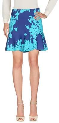 Issa Knee length skirt