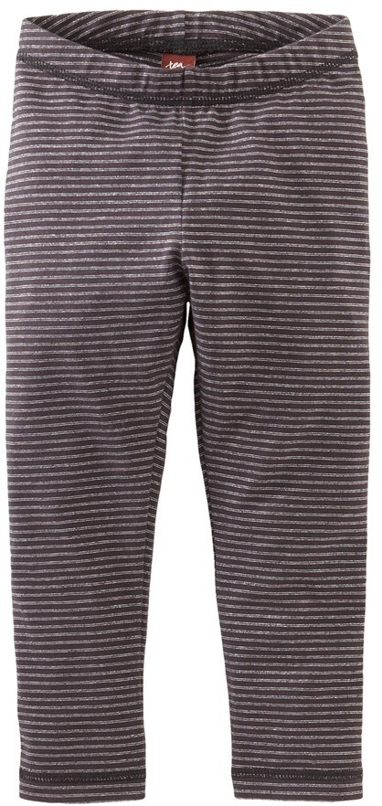 Tea Collection Sparkle Stretch Leggings (Little Girls & Big Girls)
