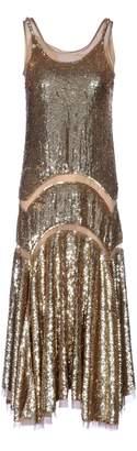 Michael Kors Knee-length dresses