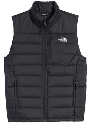 The North Face Aconcagua Down Vest
