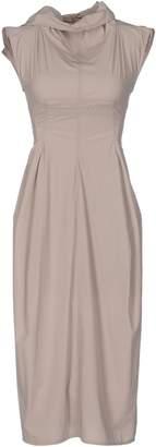 Rick Owens Knee-length dresses