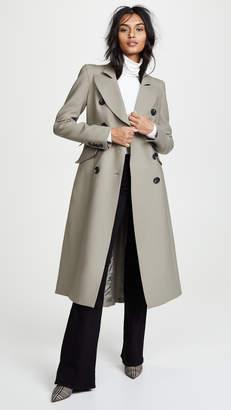 Smythe Pagoda Coat