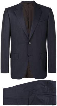 Ermenegildo Zegna Couture single breasted suit