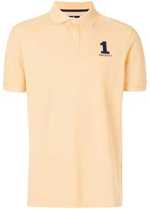 Hackett classic polo shirt