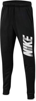 Nike Boys' Tapered Graphic Sweatpants - Big Kid