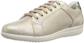 Geox Women's Nihal 5 Sneaker