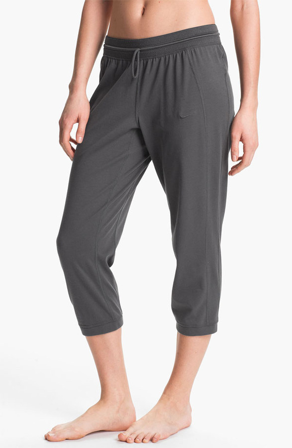 Nike 'All Time' Lightweight Capris