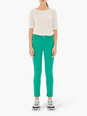 5cfc3ea8437508 Green Skinny Jeans For Women - ShopStyle UK