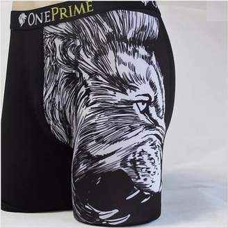 One Prime Lion Inner Ambition Boxers X-Large