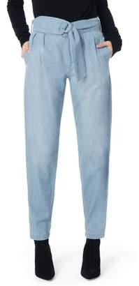 Joe's Jeans Paperbag Trouser Pants