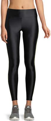 Koral Activewear Tide Side-Stripe Performance Leggings