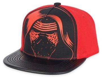 """Star WarsTM Episode VII: The Force Awakens"" Kylo Ren Baseball Cap"