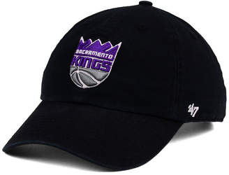 '47 Boys' Sacramento Kings Clean Up Cap