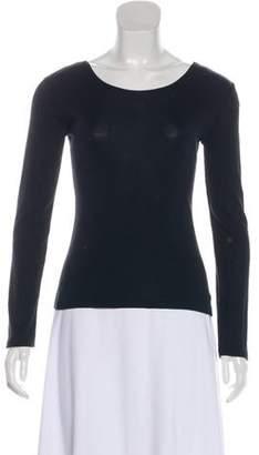 Ralph Lauren Black Label Casual Short Sleeve Top