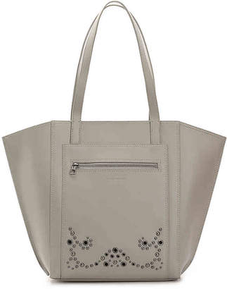 Lucky Brand Maya Leather Tote - Women's