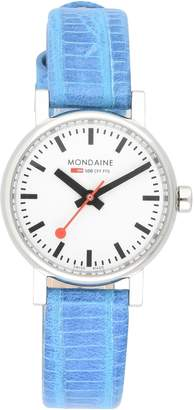 Mondaine Wrist watches - Item 58038989FV
