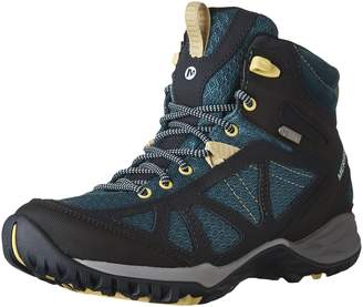 Merrell Women's Siren Sport Q2 Mid Waterproof Hiking Shoes