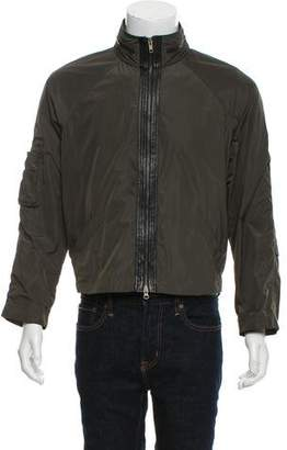 Alexander Wang Lightweight Windbreaker