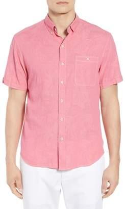 Tommy Bahama Desert Fronds Sport Shirt