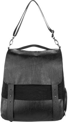 Lucy Convertible Backpack Purse - Women's $89 thestylecure.com