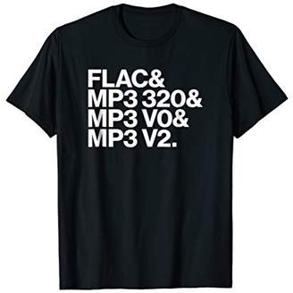 Christian Dior What Flac Mp3 V0 V1 Commemorative Music T Shirt