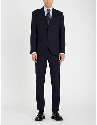 Tiger of Sweden Slim-fit woven suit