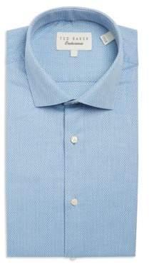 Ted Baker Textured Dress Shirt