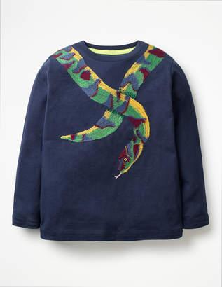 Boden Wild Superstitch T-shirt