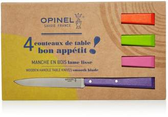 Opinel Bon Appetit Steak Knives