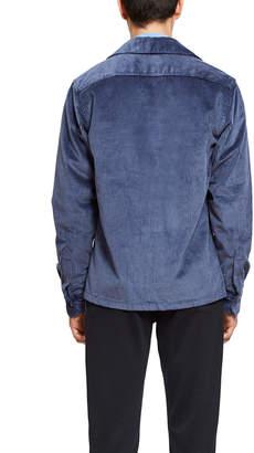 Acne Studios Corduroy Snap Jacket
