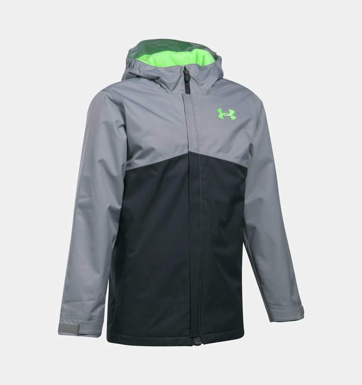 Under Armour Boys' UA Storm Freshies Jacket