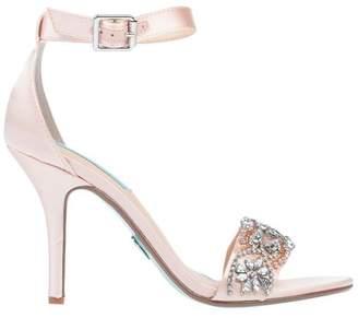 Betsey Johnson Sandals