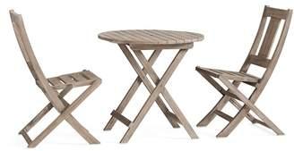 Pottery Barn Bistro Table Set