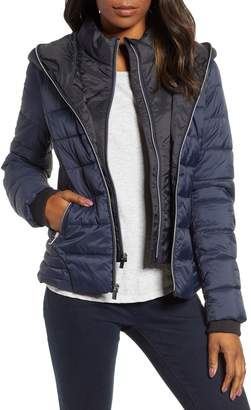 Andrew Marc Systems Puffer Jacket