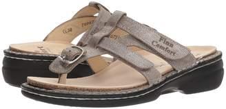 Finn Comfort Galena Women's Sandals