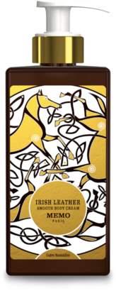 Memo Paris Irish Leather Smooth Body Cream 250ml