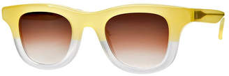 """Thierry Lasry local authority x yellow creepers"""""""