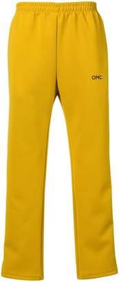 Omc side stripe track pants