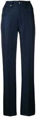 Calvin Klein Jeans high-waisted tailored trousers