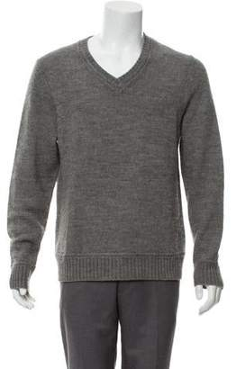 Theory Wool Knit Sweater