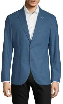 Tailorbyrd Classic Two-Button Sportcoat