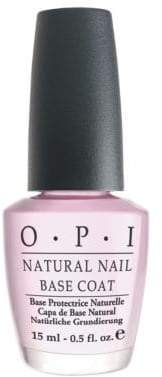 OPI MANICURE BASICS Natural Nail Base Coat