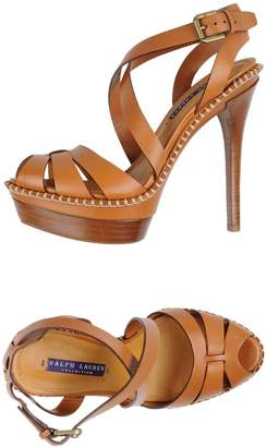 Ralph Lauren Sandals - Item 11340600XI