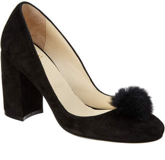 Butter Shoes Piper Suede Pump