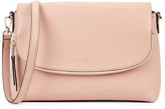 d7e55b2af Kate Spade Pink Leather Crossbody Bags For Women - ShopStyle UK